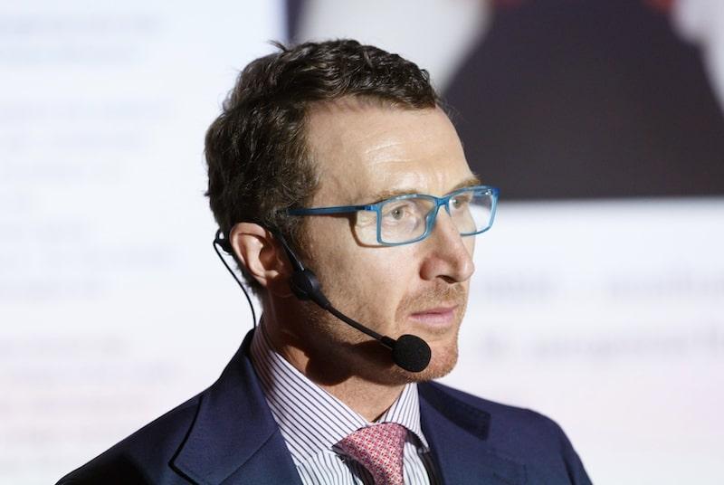 Conferenza Luca De Stavola
